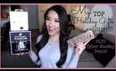 My Top Holiday Gift Picks🎄🎁+ GIVEAWAY!!!! Cyber Monday Deals Too! - hollyannaeree