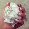Spring nailart