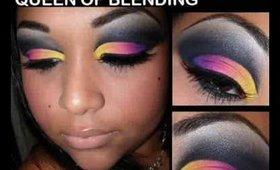 Queen of Blending Inspired