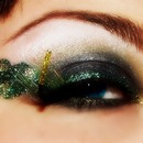 Late St. Patrick's Day Eye