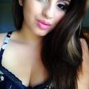 Purple Eyes & Pink Lips