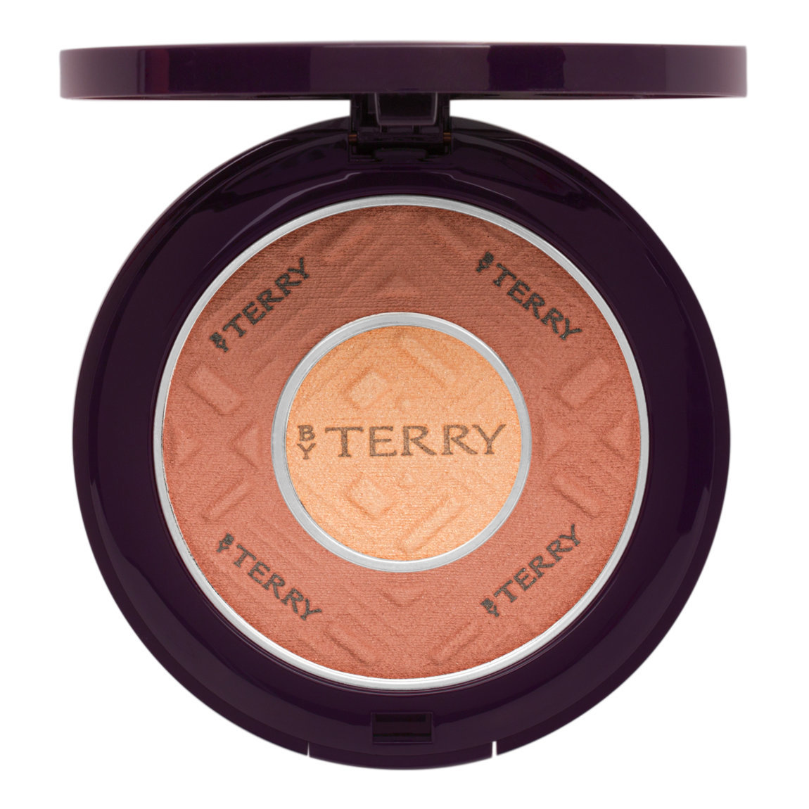 BY TERRY Compact-Expert Dual Powder 6 Choco Vanilla product smear.