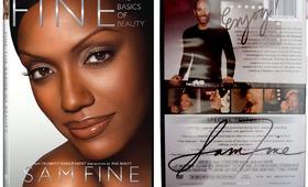 Sam Fine DVD Giveaway