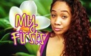 MY FIRSTS TAG! First Love, First Job and more... | Honey Kahoohanohano