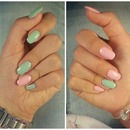 Candy nails !