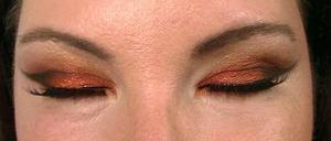 Indian Bridal Makeup Closed Eye