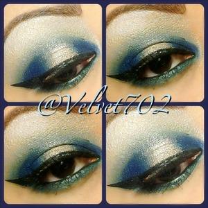 Using BS cosmetics