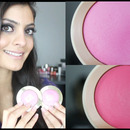 NEW Milani Matte Baked Blush Review and Swatches!