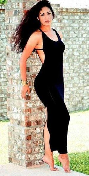 Sexy Dress Selena Beautylish