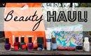 Beauty Haul - March 2015 | Ipsy, Whim. Nail Polish, Zoya