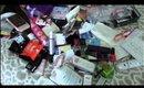 WEEKLY VLOG: Tipsy Target Shopping & Rachel's 17th Birthday