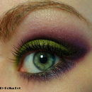 Maleficent-Inspired