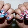 UK or USA ??? x
