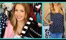 COLLECTIVE HAUL ♡ ASOS Maternity, Sephora & Sally Beauty!