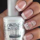 Bridal French Manicure