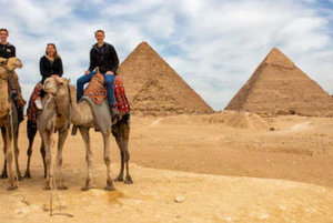 Luxury tour package to Egypt is considered to be the most sought-after holiday options across the world. Also, these private Egypt tour packages always contribute to offer memorable experience. Although the meaning of luxury is different for every people, this tour promises a prominent luxury while you travel with your family or friends. Tourism to a certain place tends to offer well planned luxury tour packages which are filled with wonderful memories and world class comforts. Visit this website https://egyptluxuryprivatetours.com/tour/luxury-private-tour-egypt-2/ to book private Egypt tour packages.