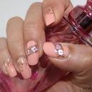 Mum's nails<3