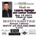 Celebrity Beauty Seminar!!