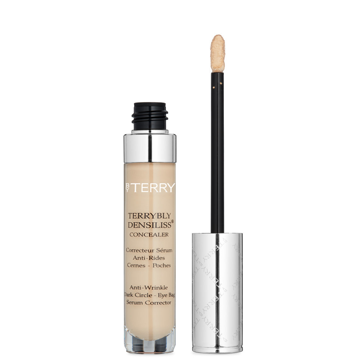 BY TERRY Terrybly Densiliss Concealer 3 Natural Beige alternative view 1.