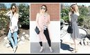 Spring Style Trend: Neutral Shoes | Kendra Atkins