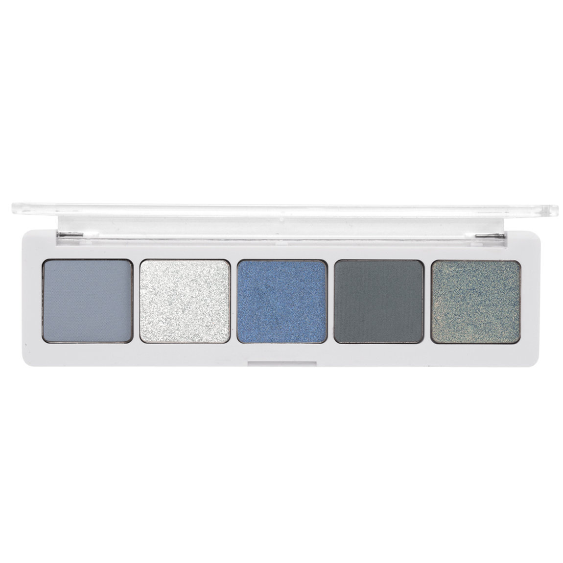 Natasha Denona Eyeshadow Palette 5 Palette 03 alternative view 1 - product swatch.