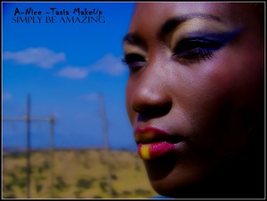 make up by A-nice-Tasia