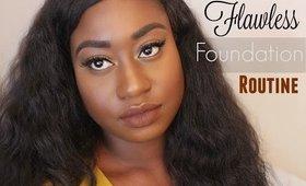 Best Foundation Routine Ever!!