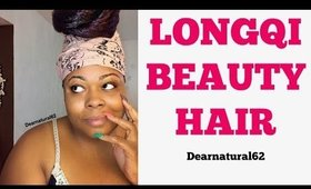 LONGQI BEAUTY HAIR | Dearnatural62