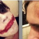 """Some of my """"Special FX"""" Makeup"""