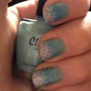 Cold sea nails