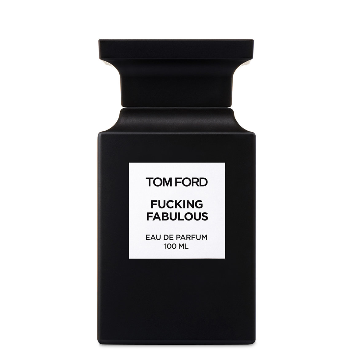 TOM FORD Fucking Fabulous 100 ml alternative view 1.