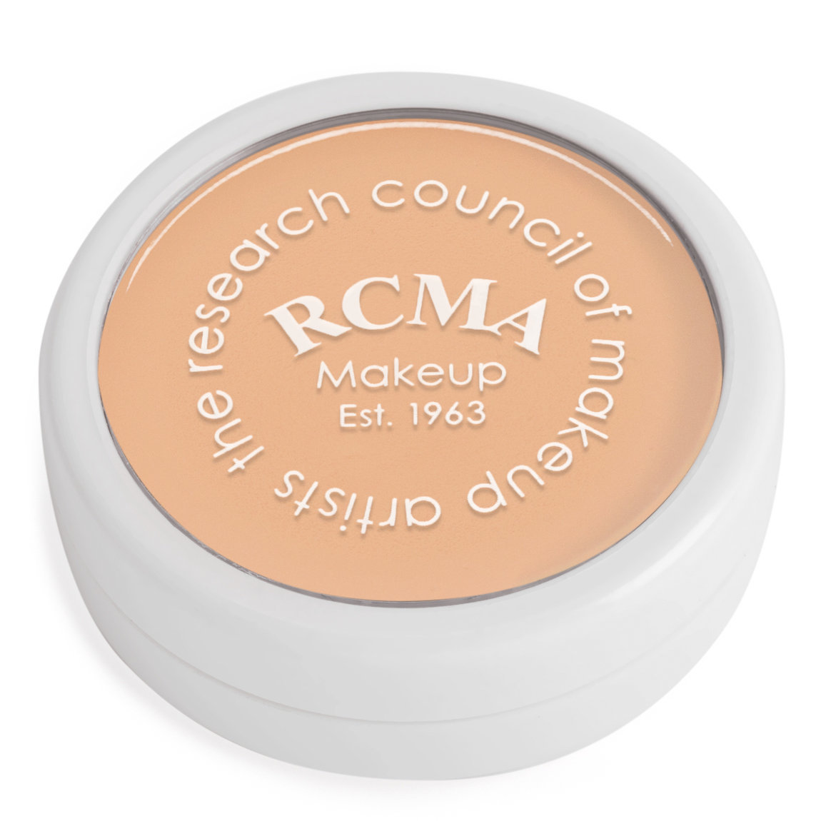 RCMA Makeup Color Process Foundation KA Series KA-3 1/2 oz