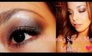 Victoria's Secret Model Makeup!!!!!