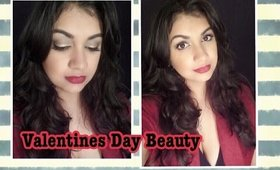 VALENTINES COLLAB WITH ELITE BEAUTY