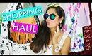Online Shopping Haul | Fashion Handbag Accessories | ShrutiArjunAnand