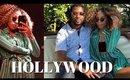 Hollywood Lunch Vlog
