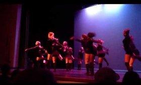 Dance show