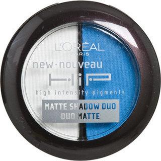 L'Oréal Hip Matte Shadow Duo