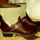 garda shoes