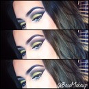 Makeup by Beso.