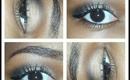 """Tutorial: Victoria Justice """"Gold"""" Music Video Inspired! (FULL FACE)"""
