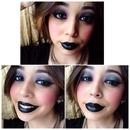 Blackest Lips