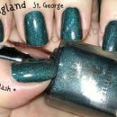 A England - St George
