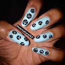 Crackle Dots by Dearnatural62
