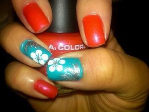 spring nails !
