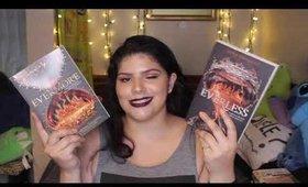 Series & Duos I want to Read || Marya Zamora