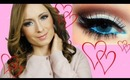 Romantic Valentines Day Makeup Tutorial / Макияж на Валентинов День