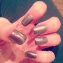 petrol nails