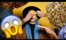 RHETT & LINK (Good Mythical Morning) DO MY MAKEUP!!!!