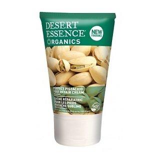Desert Essence Perfect Pistachio Foot Repair Cream